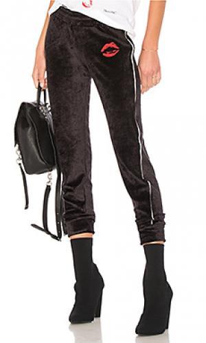 Спортивные брюки shayla Lauren Moshi. Цвет: черный