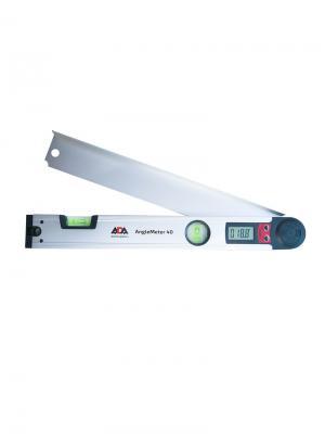 Угломер электронный ADA AngleMeter 40 instruments. Цвет: серебристый