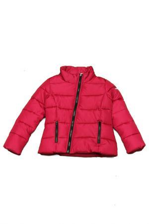 Куртка Dodipetto. Цвет: розовый
