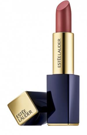 Помада для губ Pure Color Envy Sculpting Lipstick Dynamic Estée Lauder. Цвет: бесцветный