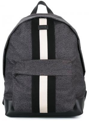 Рюкзак Hingis Bally. Цвет: серый