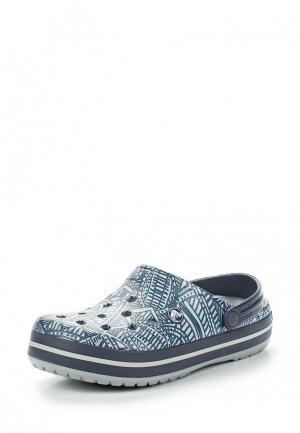 Сабо Crocs 204553-01U