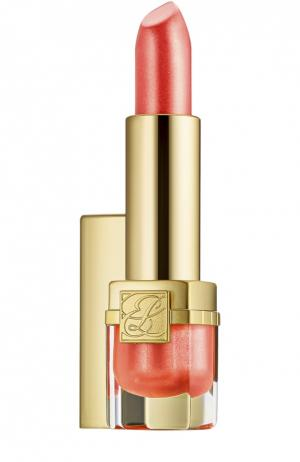 Помада для губ Pure Color Long Lasting Lipstick Melon Estée Lauder. Цвет: бесцветный