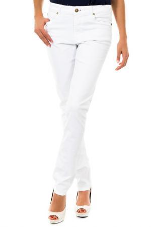 Pants MCGREGOR. Цвет: white