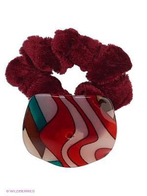 Резинка Lastoria. Цвет: красный