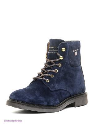 Ботинки GANT 11543837/g65navyblue