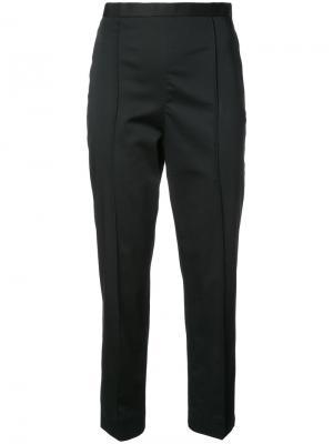 Укороченные брюки Marc Jacobs. Цвет: чёрный