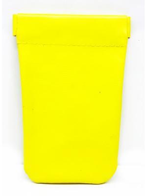 Ключница PORTE. Цвет: желтый