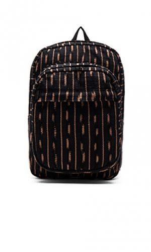 Рюкзак pana STELA 9. Цвет: черный
