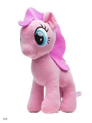 Плюшевые пони My Little Pony. Цвет: розовый