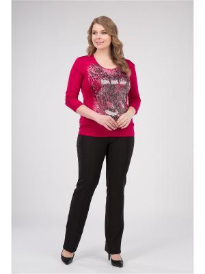 Блузка женская Proto. Цвет: лиловый
