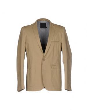 Пиджак VITO. Цвет: хаки