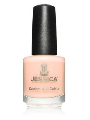 Лак для ногтей # 775 Tea for 2, 14,8 мл, JESSICA. Цвет: персиковый