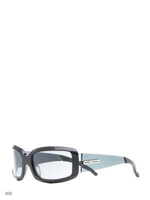 Солнцезащитные очки MS 004 C2 Mila Schon. Цвет: черный