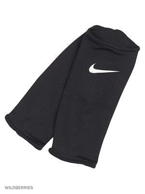 Защита GUARD LOCK SLEEVES Nike. Цвет: черный