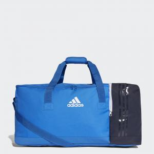 Спортивная сумка взр. TIRO TB L  Performance adidas. Цвет: белый