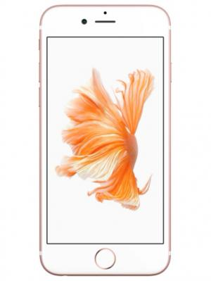 Смартфон iPhone 6s MN122RU/A 32Gb, розовое золото/золотистый Apple. Цвет: золотистый, розовый