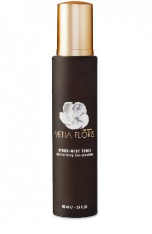 Увлажняющий тоник Hydro-Mist Tonic Vetia Floris. Цвет: бесцветный
