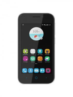Смартфон Blade L110 ZTE. Цвет: черный