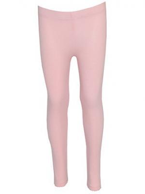 Леггинсы Burlesco. Цвет: розовый