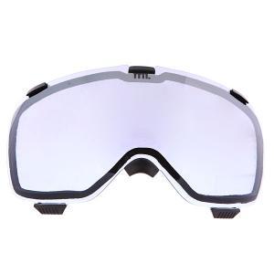 Линза для маски  M1 Lens Blue Silver Fade Anon. Цвет: серый