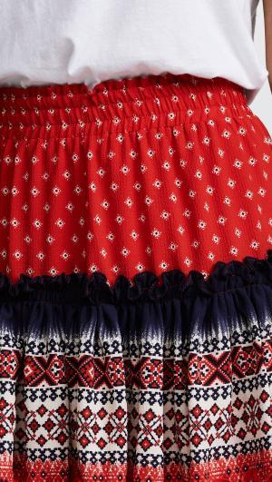 Tania Skirt MISA