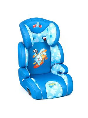 Кресло, Sm/Dk-400 Krosh Смешарики. Цвет: синий