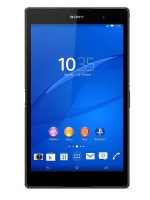 Планшет Sony Xperia Z3 Tablet Compact 16Gb. Цвет: черный