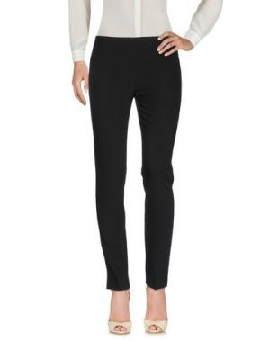 Повседневные брюки F.IT. Цвет: черный