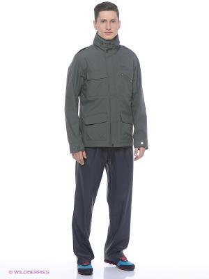 Куртка UNIVERSAL MOTO JACKET Helly Hansen. Цвет: серый