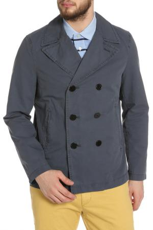 Пальто Marc OPolo O'Polo. Цвет: серый