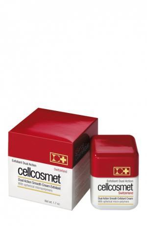 Отшелушивающий крем Cellcosmet&Cellmen. Цвет: бесцветный