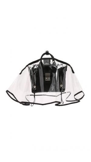 Миниатюрный чехол для сумки City Slicker The Handbag Raincoat