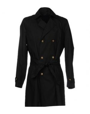 Легкое пальто ..,BEAUCOUP. Цвет: черный