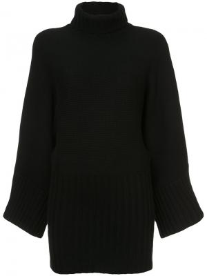 Turtle neck sweater Co. Цвет: чёрный