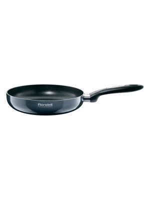Сковорода Rondell RDA-072. Цвет: серый