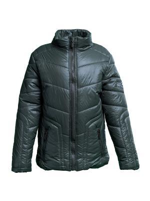 Куртка Bonito kids. Цвет: хаки