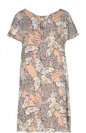 Платье Paul&Joe. Цвет: розовый