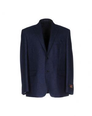 Пиджак NARDELLI. Цвет: синий