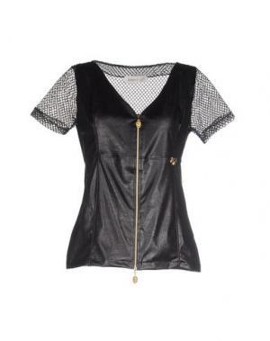 Pубашка EAN 13. Цвет: черный
