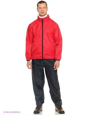 Куртка Classic Mac in a sac. Цвет: красный