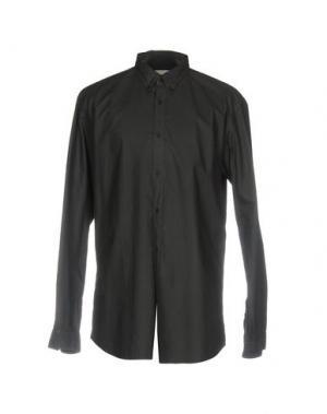 Pубашка ..,BEAUCOUP. Цвет: черный