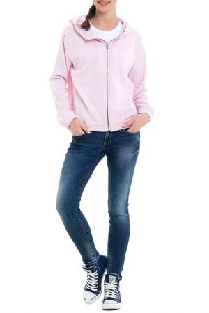 Sweatshirt BIG STAR. Цвет: light pink