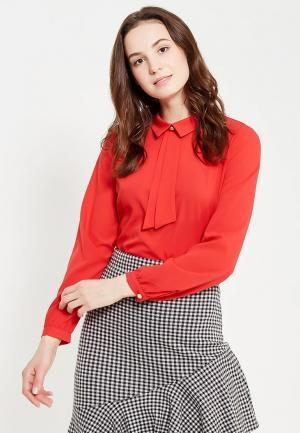 Блуза Dlys D'lys. Цвет: красный