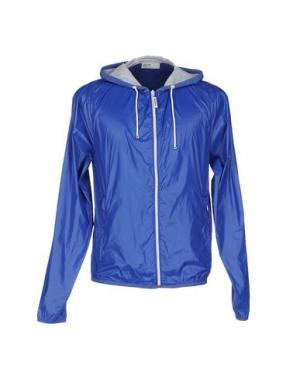 Куртка PANTONE UNIVERSE BY SONIA SPENCER. Цвет: синий