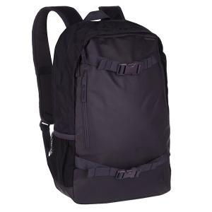 Рюкзак спортивный  Smith Skatepack Ii Deep Purple Nixon. Цвет: фиолетовый