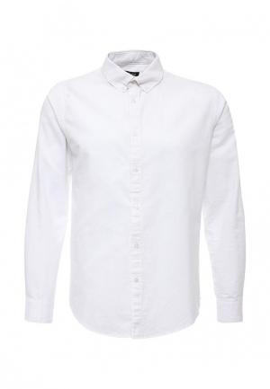 Рубашка Deblasio. Цвет: белый