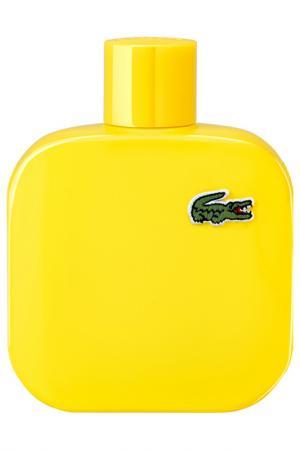L.12.12 jaune EDT 100 Lacoste. Цвет: none