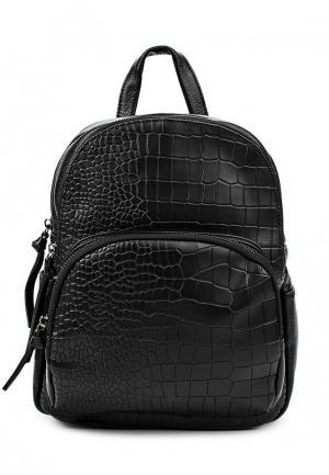 Рюкзак Lamagio. Цвет: черный