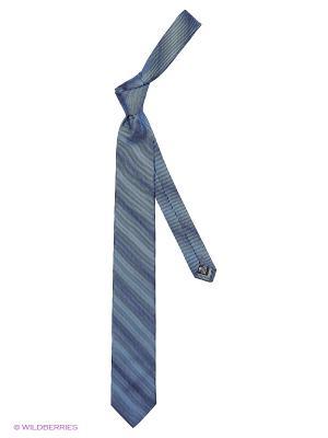 Галстук Alex DANDY. Цвет: синий, голубой